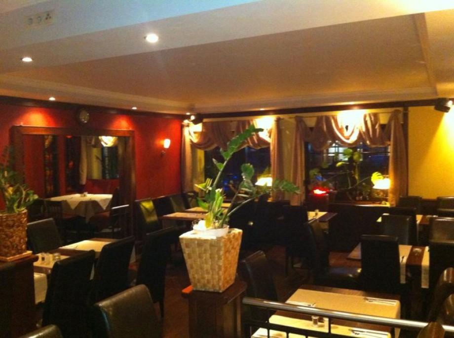 Restaurant Delphi Startseite